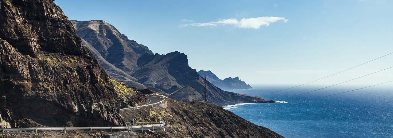 Gran Canaria - Puerto Rico